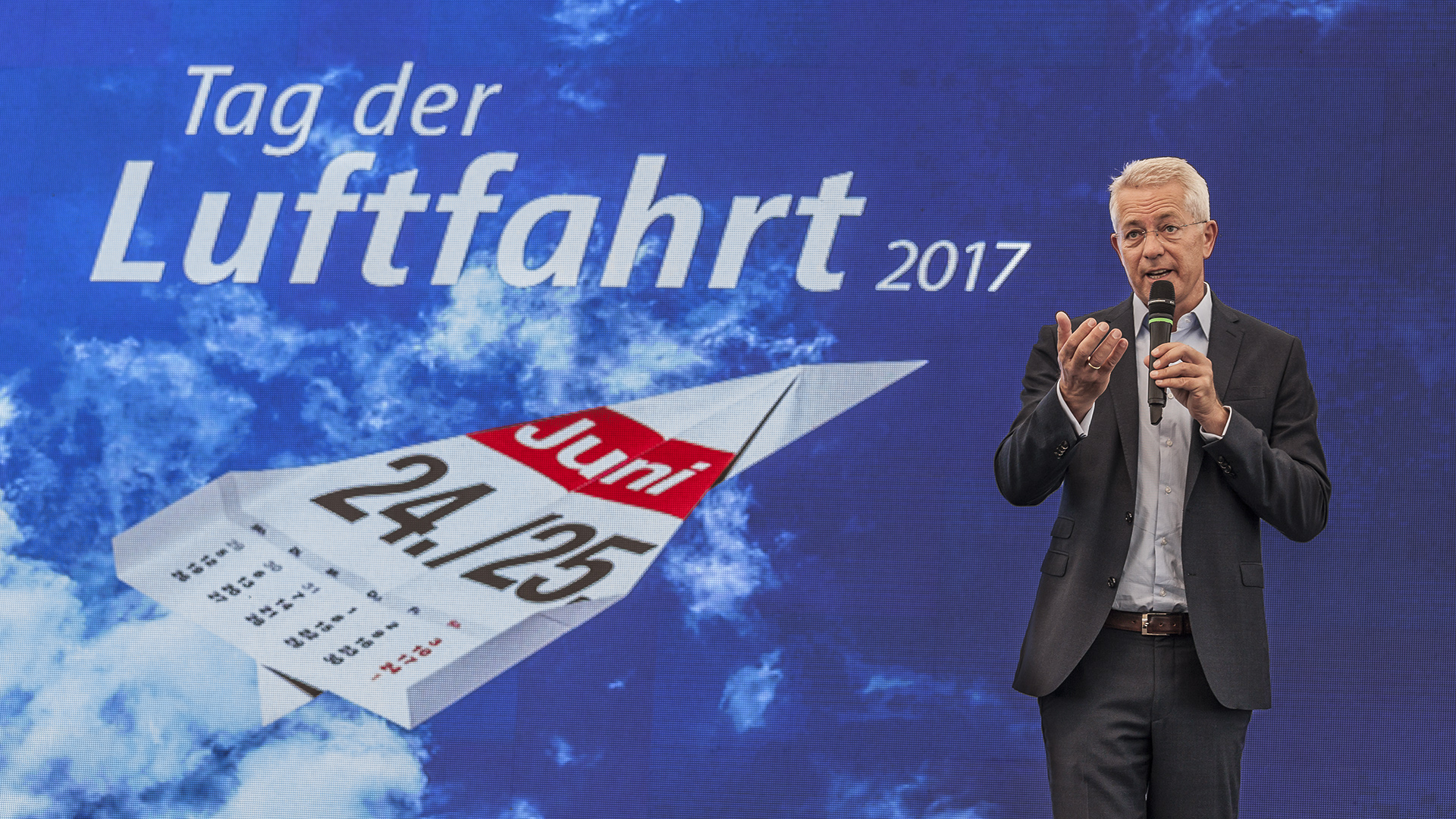 TAG DER LUFTFAHRT 2017