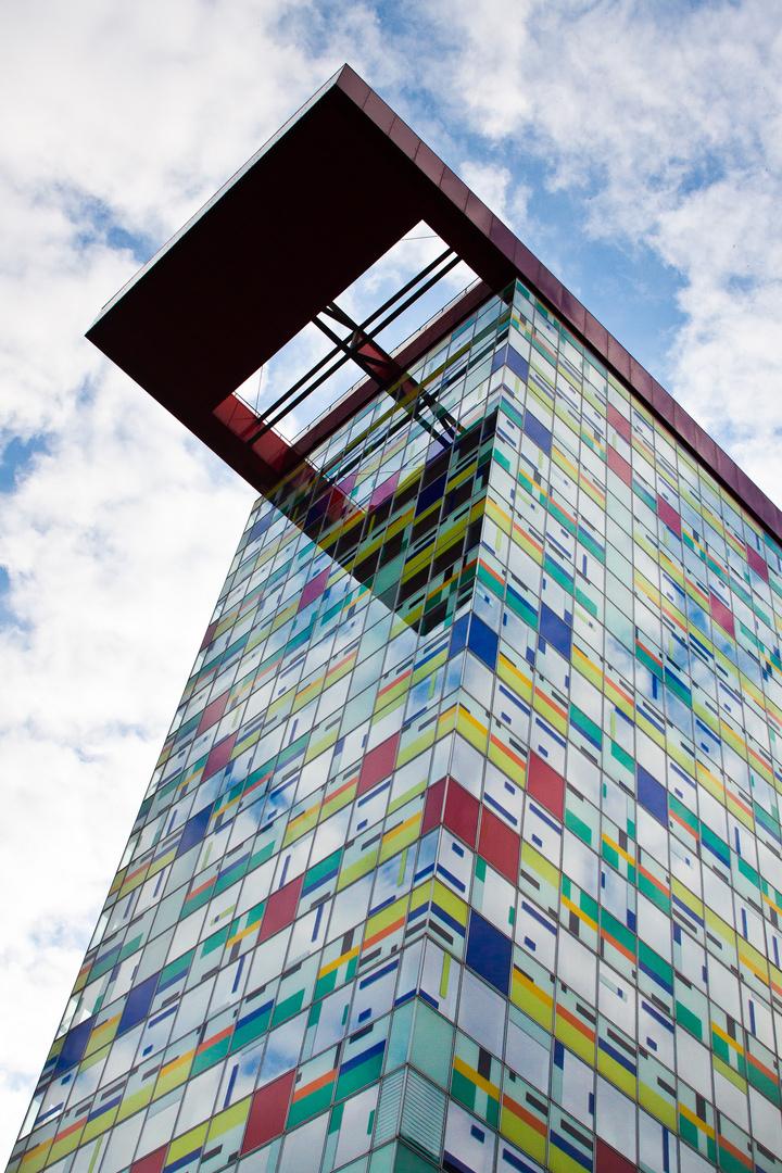 Tag im Medienhafen Düsseldorf 3