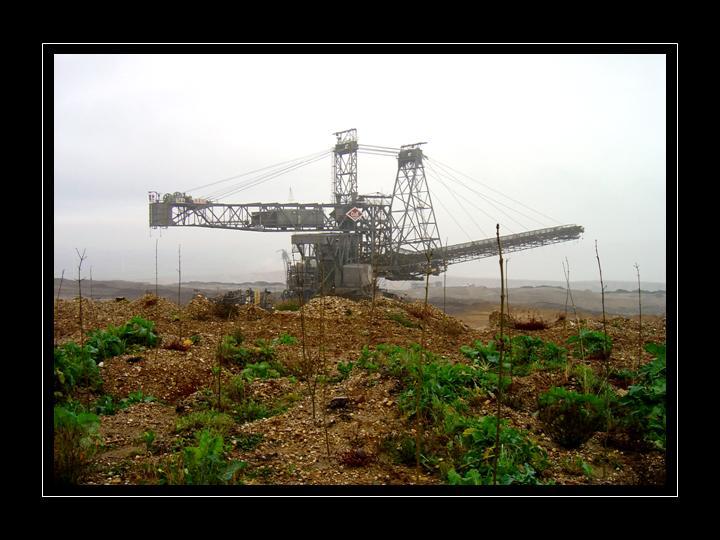 Tagebau Hambach (1)