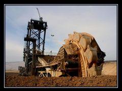 Tagebau Hambach 1