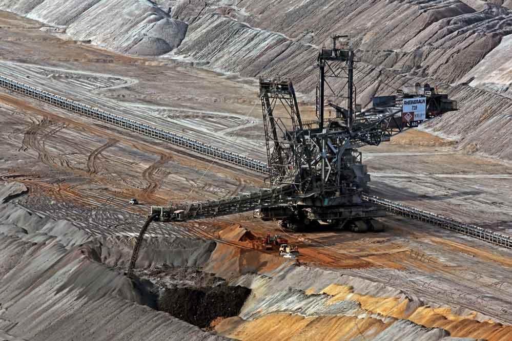 Tagebau Hambach -