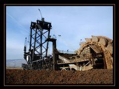 Tagebau Hambach 3