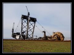 Tagebau Hambach 5