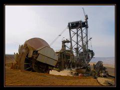 Tagebau Hambach 8