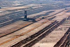 Tagebau Hambach - aufgeräumt