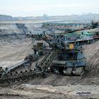 Tagebau Vereinigtes Schleenhain - Strasse der Braunkohle 31
