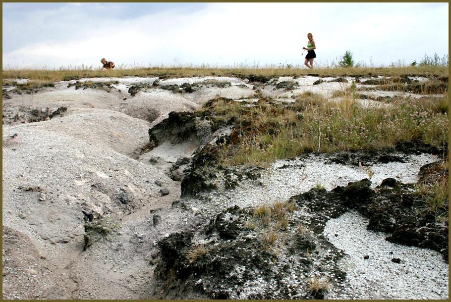 Tagebaufolgelandschaft