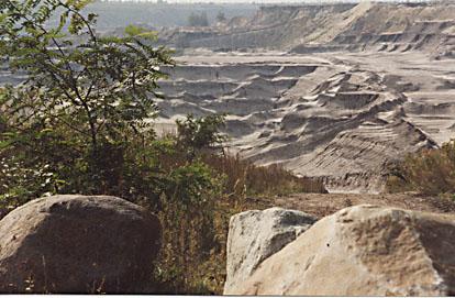 Tagebaurestloch