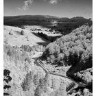 Tagesausflug: Straßen in den Schwarzwald