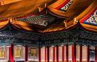 Taiwan Tempel Details