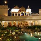 Taj Lake Palace @ night - Udaipur