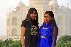 Taj Mahal Beautys