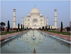 Taj Mahal - klassische Variante