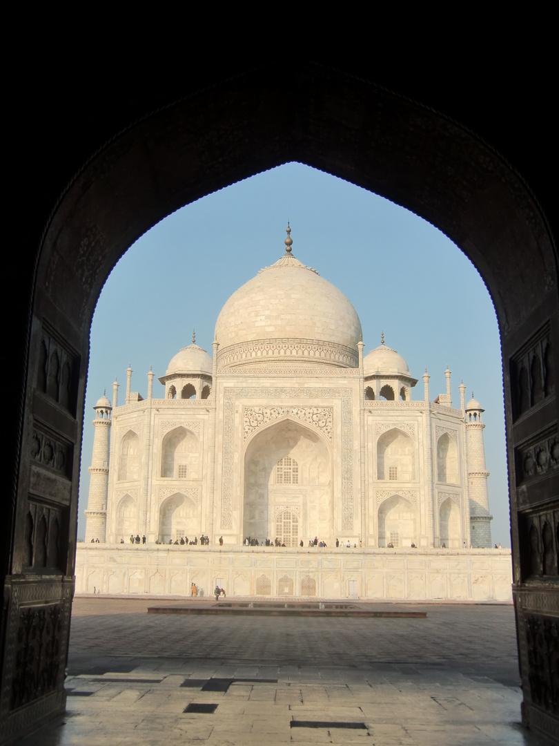 Taj Mahal_2