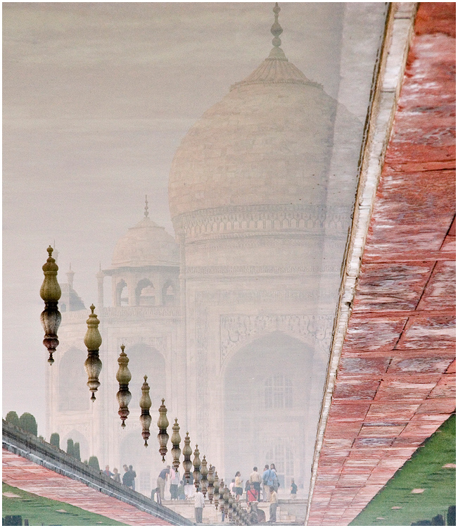 taj reflections