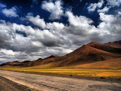 Pamir -Tajikistan-Ki