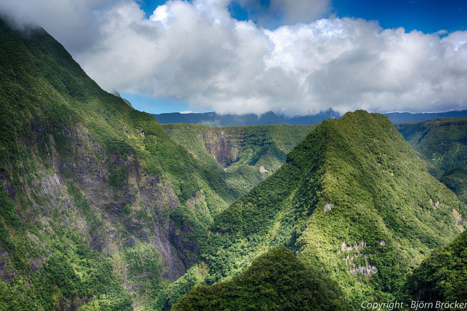 Takamaka - La Réunion