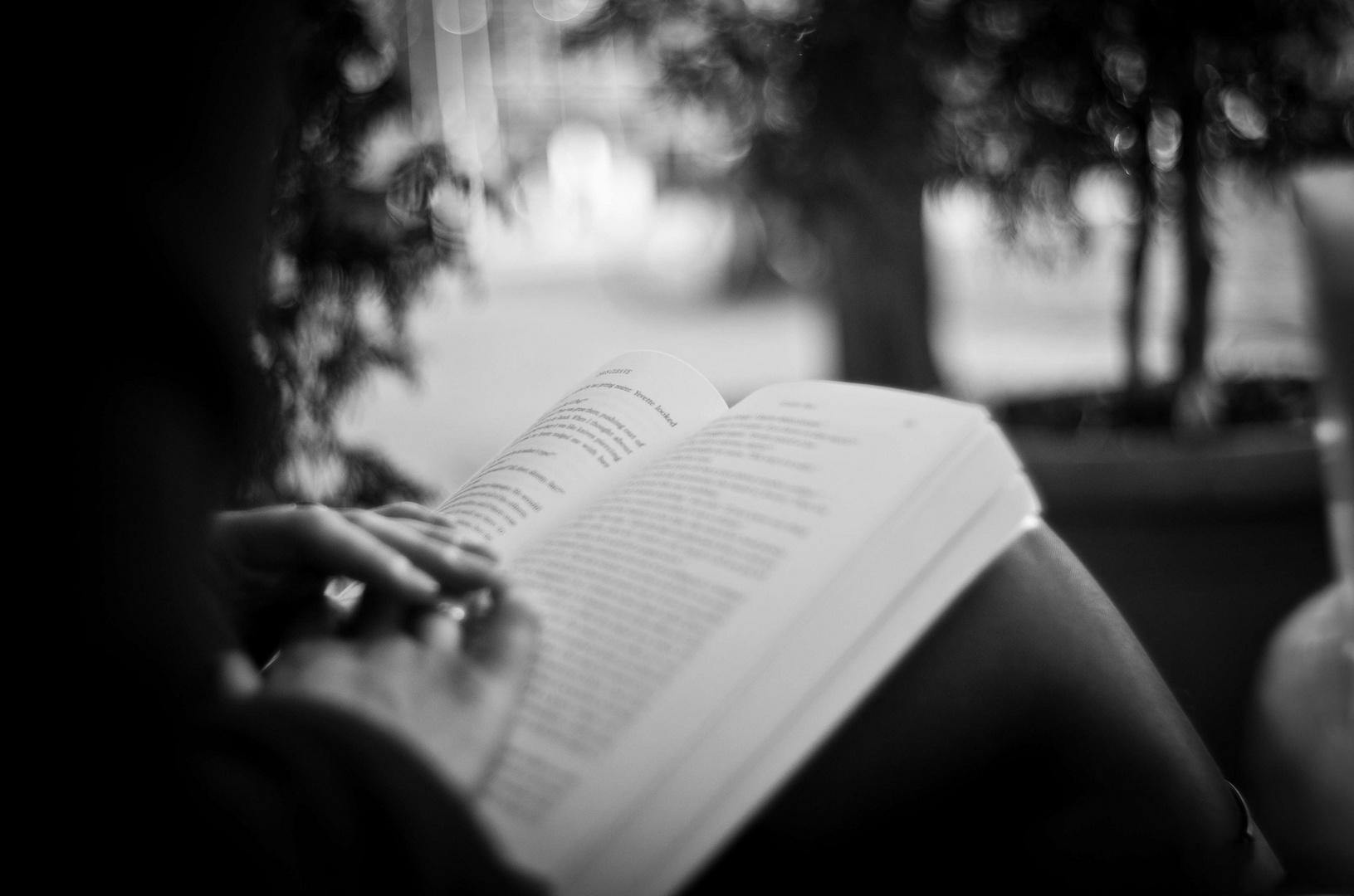 Take a Book