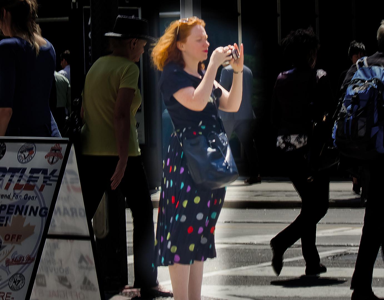 take a picture!