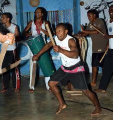 Take care (Capoeira)