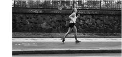 Take It On The Run ;)