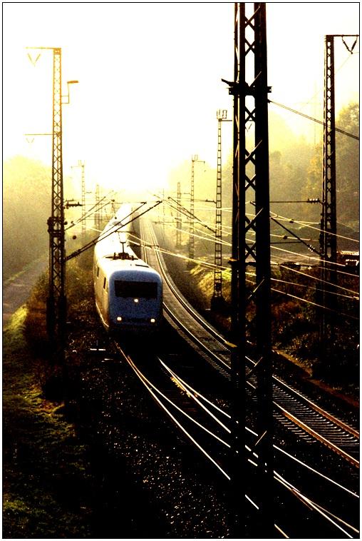 Take The 'A' Train