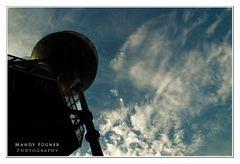 Take to the Sky....