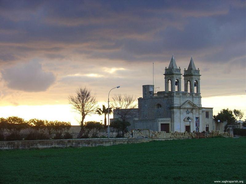 Tal-Karmnu Chapel-Gozo