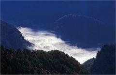 Talblick im Toten Gebirge