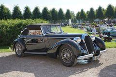 Talbot - Automobil aus Frankreich