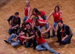 Talent Night 2012 der Tanzschule Streng Fürth (1)