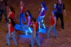 Talent Night 2012 der Tanzschule Streng Fürth (2)