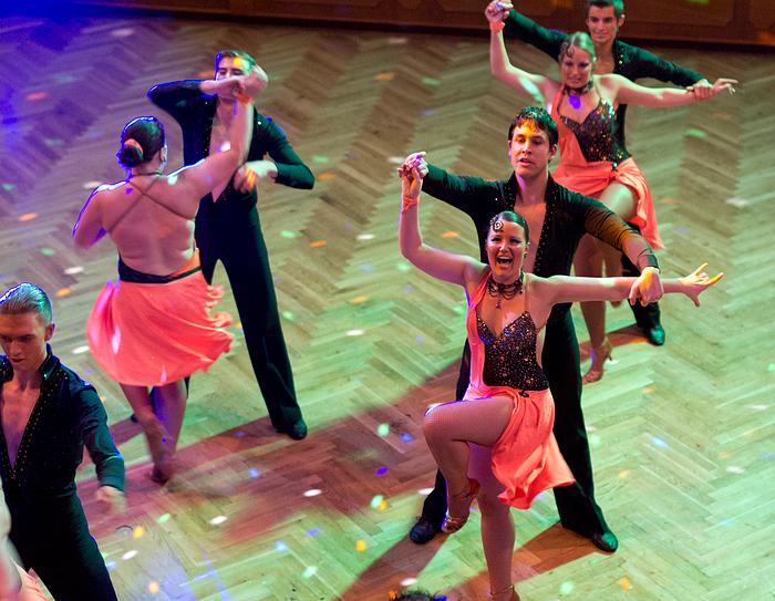 Talent Night 2012 der Tanzschule Streng Fürth (3)