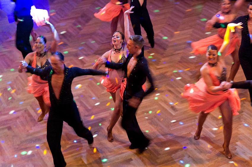 Talent Night 2012 der Tanzschule Streng Fürth (5)