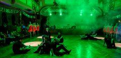 Talent Night  2020 der Tanzschule Streng in Fürth