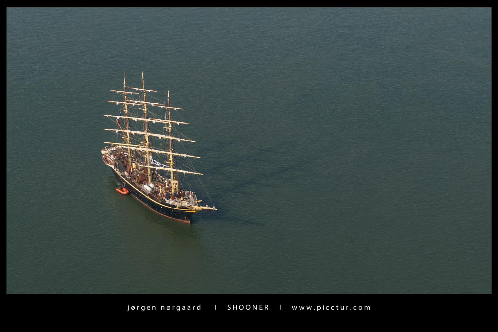 Tall ship Race Esbjerg 2