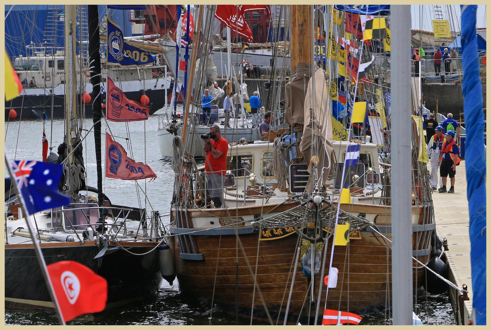 Tall Ships 13