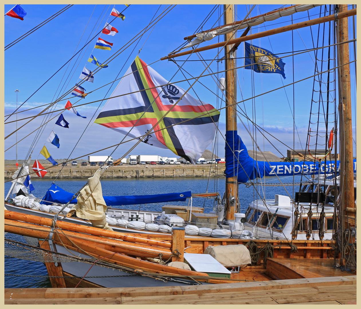 Tall Ships 14