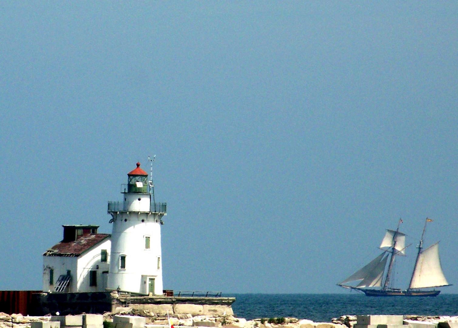Tall Ships VI