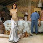 Taller del escultor