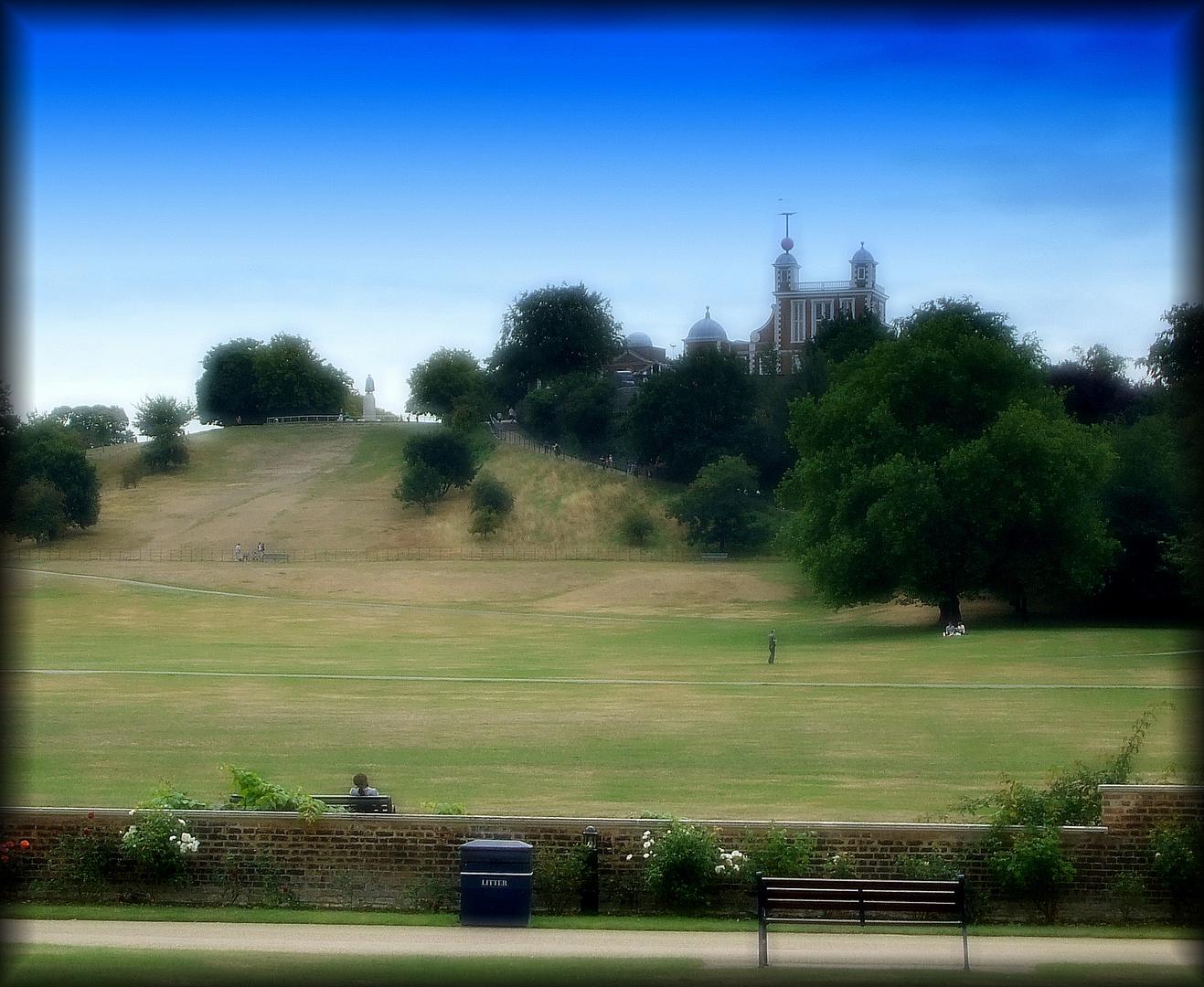 Taller - Observatorio de Greenwich