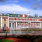 Tallinn (Estonia) - Kadriorg Palace