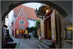Tallinn Innenstadt