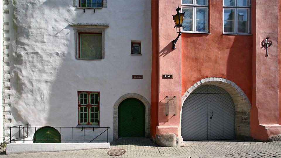 Tallinn Old Town IV, Tallinn / EST