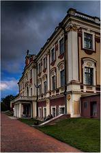 Tallinn...Katharinenpalast...
