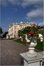 ...Tallinn...Katharinenpalast II ...