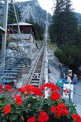 Talstation Gelmerbahn