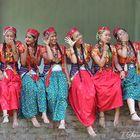 Tamang Dancers