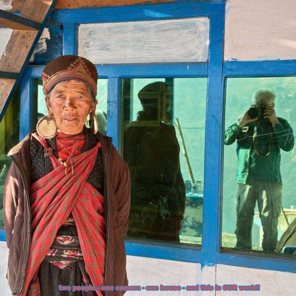 Tamang Heritage Trail Nepal