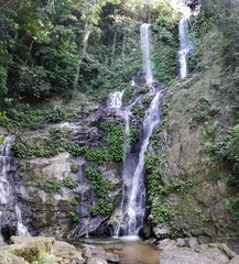 Tamaraw Falls II